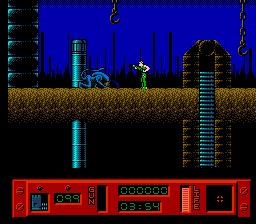 NES - Gameplay