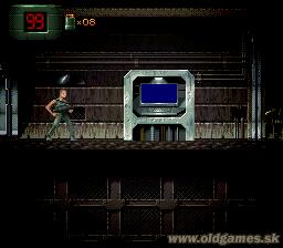 SNES - Gameplay