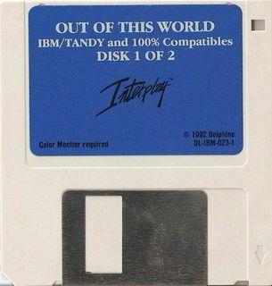 Floppy Disk 3,5″