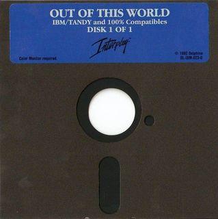 Floppy Disk 5,25″