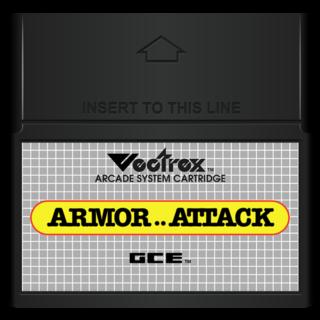 cover Cartridge, ROM Module