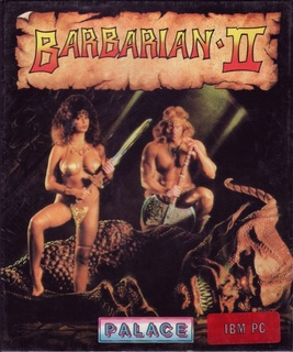 DOS - Front cover
