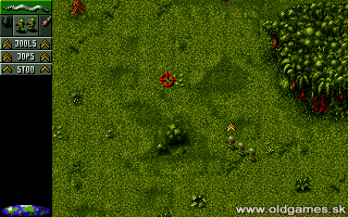 DOS, First Mission - Gameplay