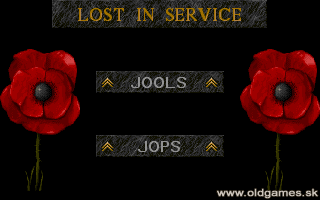 DOS, Lost in Service