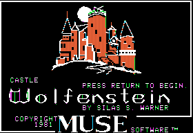 Apple II, Title