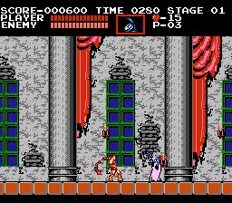 NES, Gameplay