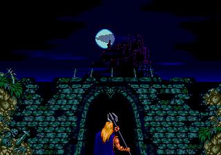 SEGA Genesis, Gameplay