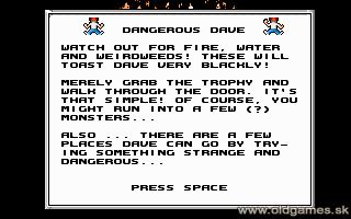 PC DOS (VGA 1990), Info