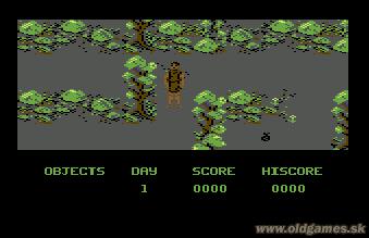 C64, Begining...