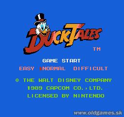 NES, Title (EU)