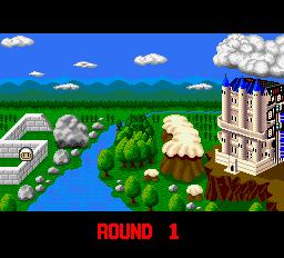 PC DOS, Round 1