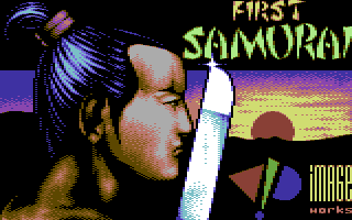 Commodore 64, Title