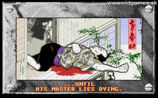 PC DOS, Intro