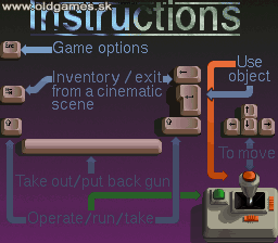 PC DOS, Instructions