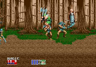 Genesis, Gameplay