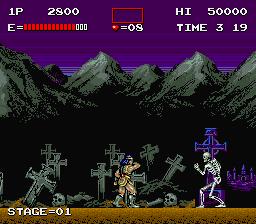 Arcade, Gameplay