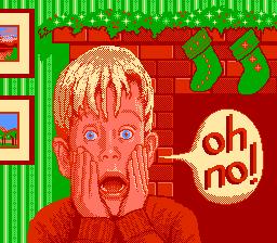 NES, Oh no!