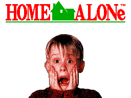 Play online - Home Alone (Sega Master System)