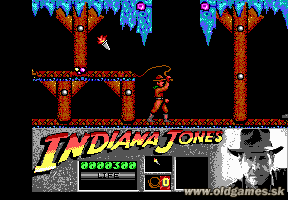 Indiana Jones and the Last Crusade: The Action Game -