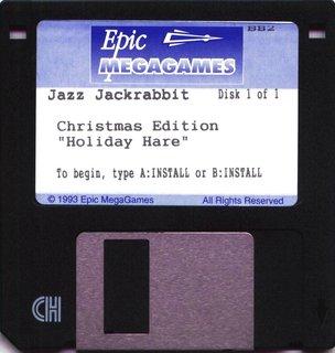 Bonus Disk (US Release)