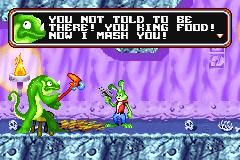 screenshot Gameplay