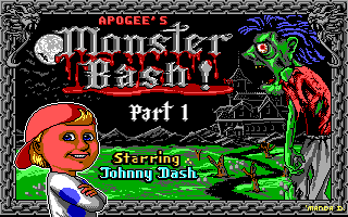 Monster Bash -