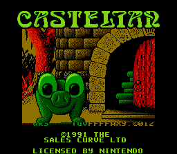 NES, Castelian