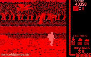 PC DOS, Death...