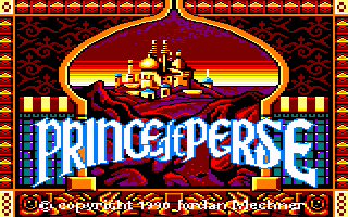 Amstrad CPC, Title - French version