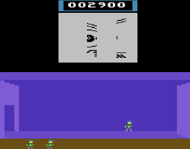 Atari 2600, Něco tomu chybí