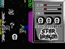 ZX Spectrum, Otaznik = Bonus