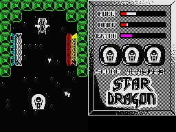 ZX Spectrum, Boss - 1 level
