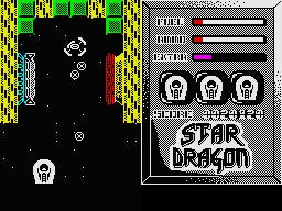 ZX Spectrum, Final Boss