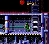 SEGA Game Gear, Gameplay