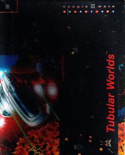 Tubular.Worlds - Box scan - Front