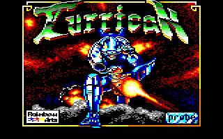 Amstrad CPC, Title