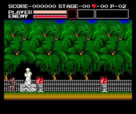 MSX, Start the game