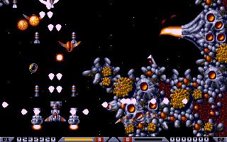 PC - Intenzívna akcia je pre túto hru typická.