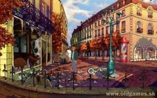 Broken Sword: The Shadow of the Templars - PC, Start game