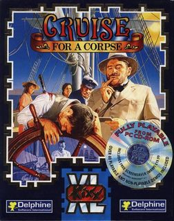 CD-ROM KIXX release - Box scan - Front