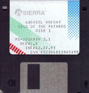 Media, 3.5`` (Disk 1)