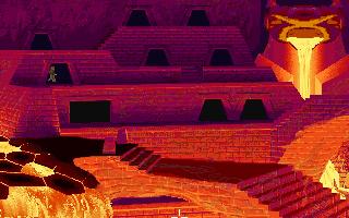 PC, Maze in Atlantis