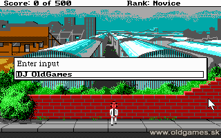 Leisure Suit Larry 2 Goes Looking For Love In Several Wrong Places Gallery Dj Oldgames