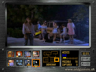 Night Trap: Director's Cut -