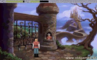 Quest for Glory 4: Shadows of Darkness -