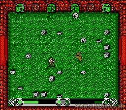 NES - battle