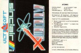 Cassette inlay