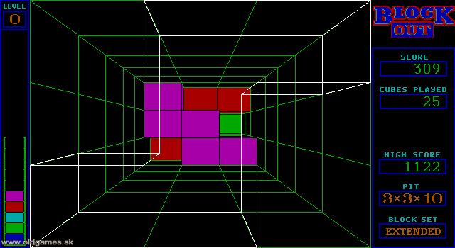 PC, Level 0 - Gameplay