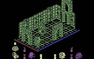 C64, Gameplay