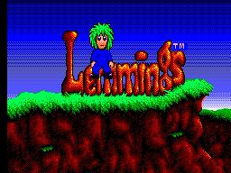 Sega Master System, Intro